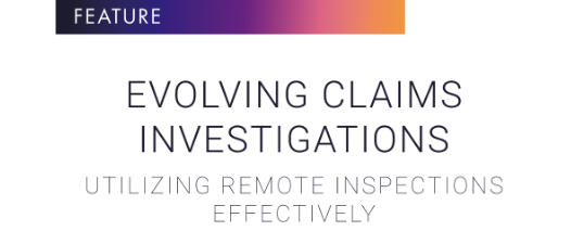 S-E-A Engineers Author IACP Article on Remote Inspections